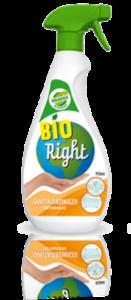 BioRight sanitair reiniger