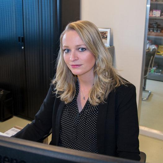 Sandra Lohrmann
