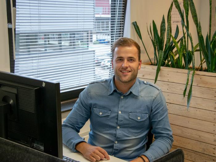 Stefan Bruijns