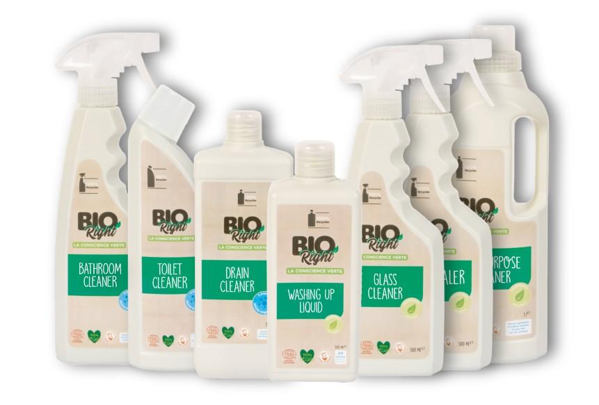 BioRight products